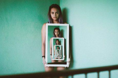self reflection challenge