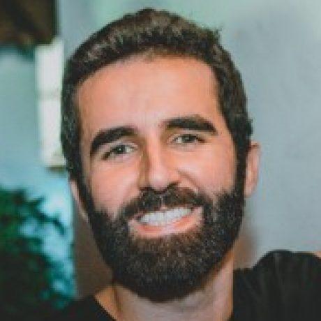Profile picture of Luiz